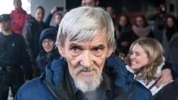 Верховный суд Карелии увеличил срок историку Дмитриеву до13 лет колонии