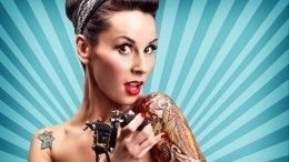 Как татуировки могут испортить жизнь ихобладателям— рассказывает экстрасенс