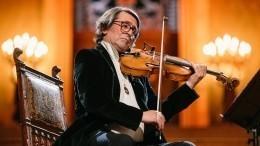 Концерты Всероссийского юношеского симфонического оркестра пройдут без Башмета