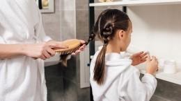 ТОП-3 самых модных илегких причесок для девочек вшколу