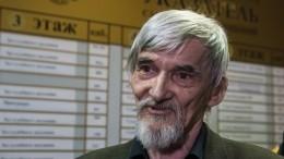Детский омбудсмен Карелии оценил приговор историку Дмитриеву