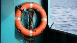 Рыбаки нашли живой женщину, пропавшую два года назад
