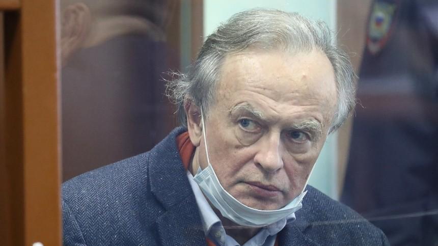 Надачу кПонасенкову: Петиция онаказании для расчленителя Соколова появилась всети