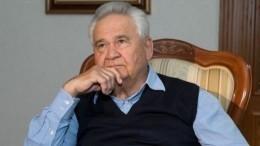 Зеленский уволил замглавы украинской делегации вгруппе поДонбассу