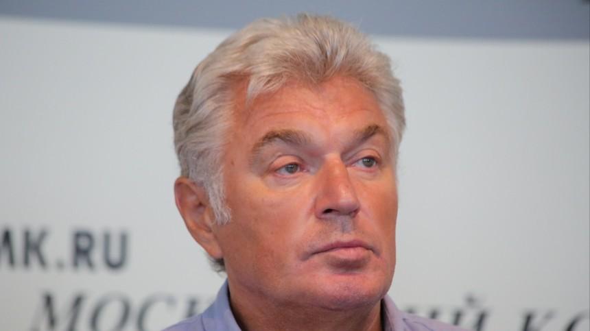 Мосгорсуд отменил выплату компенсации оттеатра ведущему артисту МХАТ