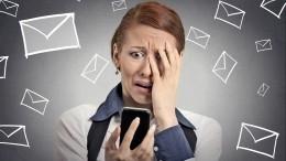Телефонных спамеров будут блокировать