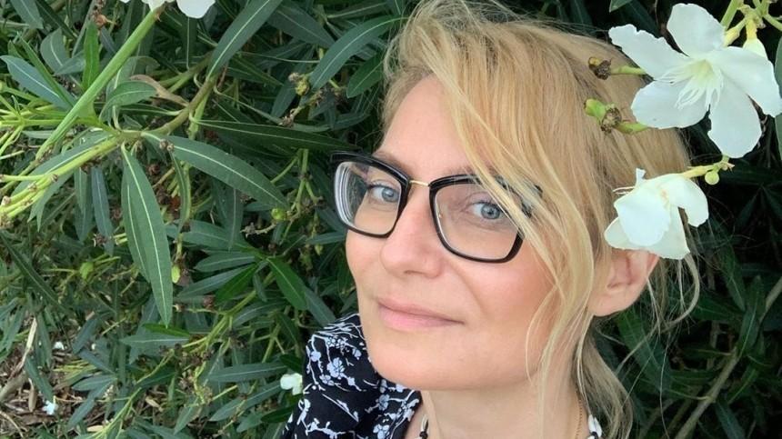 Эвелина Хромченко рассказала, как одеваться, чтобы выглядеть моложе