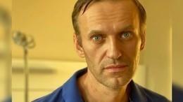 Навальный дал первое интервью после выхода изкомы