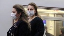 Куда непустят без маски вПетербурге— видео