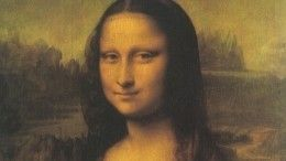 Дама ссюрпризом: Что скрывает улыбка Моны Лизы?