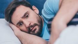 Проблемы ссексом умужчины