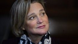 Незаконнорожденная дочь короля Бельгии отвоевала всуде титул принцессы