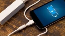 Эксперт объяснил, чем опасно поддельное зарядное устройство для смартфона