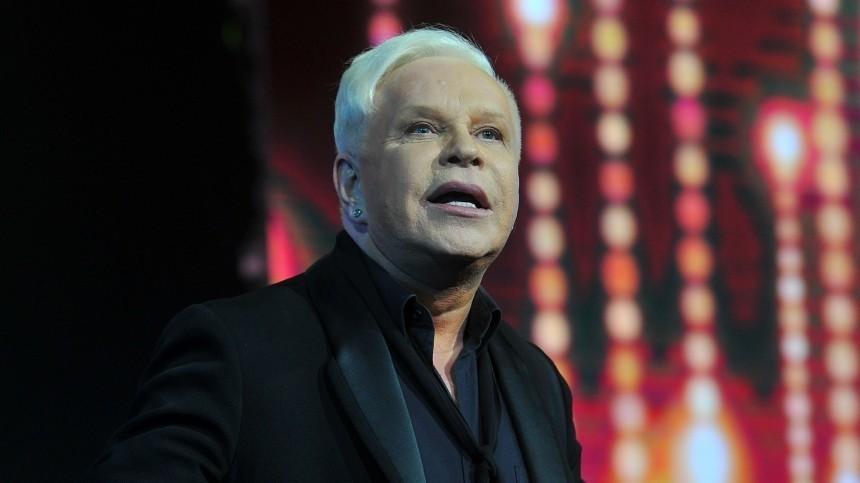 Директор Моисеева ответил наслухи обухудшении здоровья артиста