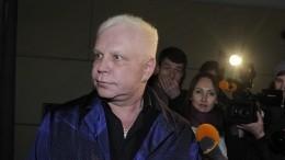 Алена Кравец настаивает, что состояние Бориса Моисеева резко ухудшилось