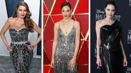 ТОП-10 самых высокооплачиваемых актрис мира поверсии Forbes
