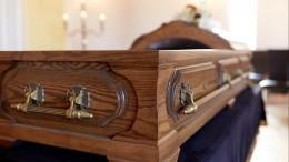 «Гроб начас»: вТомске появилась услуга для желающих снять стресс