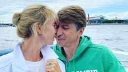 Уфигуристов Ягудина иТотьмяниной украли бигля ипочти сразу вернули