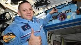 Космонавты наМКС начнут пить переработанную измочи воду