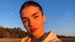 «Все ушло впопу»: самая красивая стюардесса России орадостях беременности