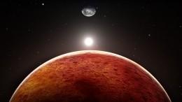 Марс счерной Луной и«зеркальный день»: что сулят планеты с5 по11октября
