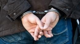 Армения сообщила озадержании подозреваемых вшпионаже иностранцев