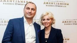 Бывший муж Анастасии Волочковой забрал всех детей отразных жен жить ксебе