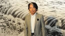 Основатель бренда Kenzo умер откоронавируса