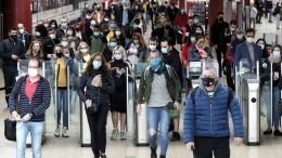 Эпидемиолог назвал опасные позаражению коронавирусом места