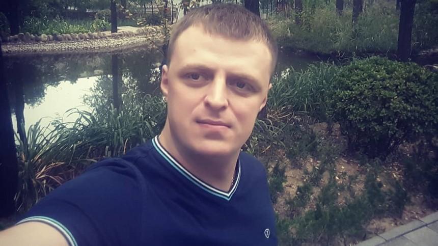 Сын экс-губернатора Хабаровского края Сергея Фургала находится насвободе