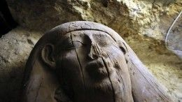 Мумии возвращаются! Египетские археологи сделали сенсационную находку