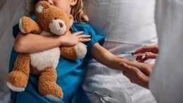 Список детей, упавших вобморок налинейке вшколе вВеликих Луках