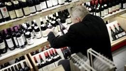 ВРоссии каждый четвертый пожилой мужчина оказался зависим оталкоголя