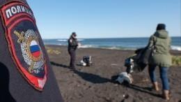 Глава Минприроды заявил онетехногенном характере загрязнения вод наКамчатке