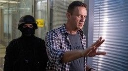 Экс-сотрудник спецслужб США прокомментировал возможную вербовку Навального ЦРУ