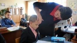 «Сработали наотлично»: Путин высоко оценил заслуги учителей впериод пандемии