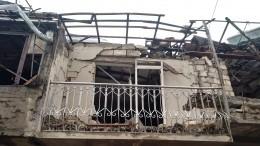 Генпрокуратура Азербайджана сообщила о25 погибших вНагорном Карабахе
