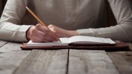 «Смотрите, неистончаютсяли линии»: какие изменения почерка должны вызвать тревогу?