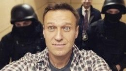«Использовали как отработанный материал»: немецкий депутат допустил связь Навального сЦРУ