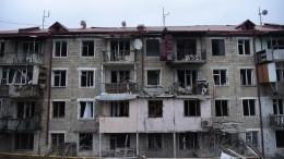 Лавров провел переговоры сглавой МИД Азербайджана поситуации вКарабахе