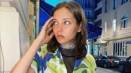 Алеся Кафельникова показала романтичные фото сбывшим женихом Ходченковой