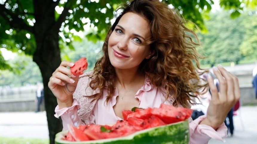 Екатерина Климова вошла вТОП самых сексуальных женщин поверсии журнала MAXIM