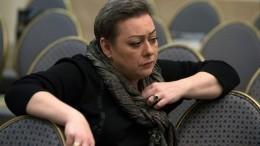 «Груз замоей спиной»: Как Мария Аронова увела мужчину изсемьи?