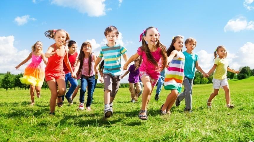 Путин подписал указ осоздании Фонда защиты детей