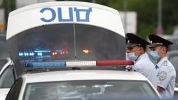 «Пил сильно»: соседи осбитом парне участницей «Холостяка» наКутузовском вМоскве