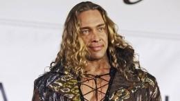 Тарзан поднял ценник своего стриптиза нафоне скандала сКоролевой