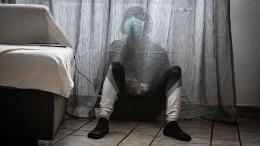 ВПетербурге на447% выросла смертность среди людей срасстройством психики