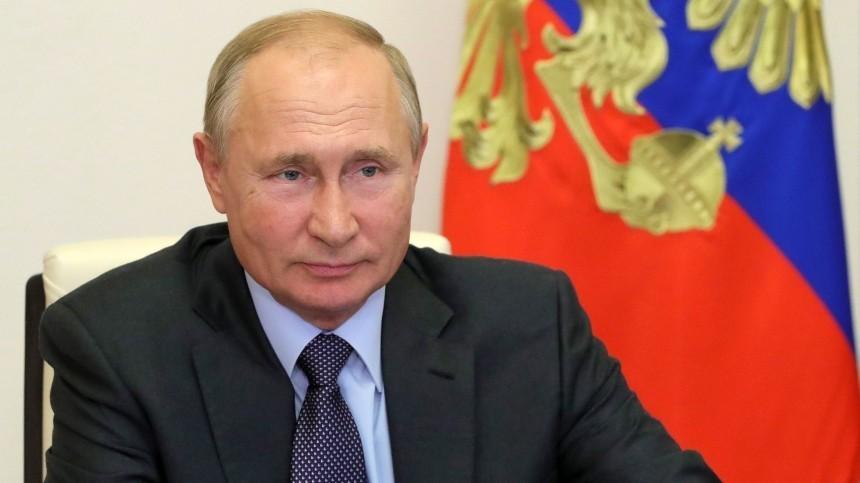 «Ненациональный праздник»: Путин объяснил, почему непразднует день рождения масштабно