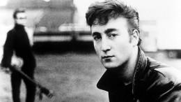 Зачем Марк Чепмен убил Леннона насамом деле?