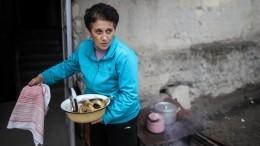 «Кошмар, целого города нет»— беженцы изСтепанакерта обомбежках встолице Карабаха